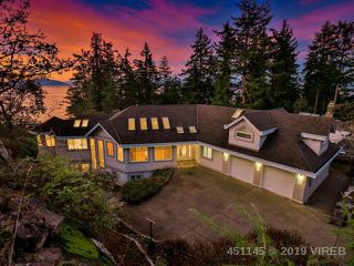 Main Photo: 3771 MALLARD PLACE in NANOOSE BAY: Z5 Nanoose House for sale (Zone 5 - Parksville/Qualicum)  : MLS®# 451145