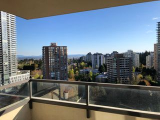 Photo 14: : Burnaby Condo for rent : MLS®# AR099