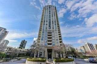 Photo 1: : Burnaby Condo for rent : MLS®# AR099