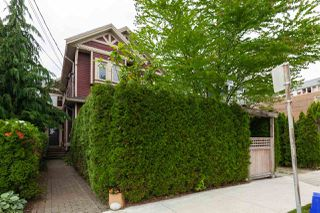Photo 15: 1938 TURNER Street in Vancouver: Hastings House 1/2 Duplex for sale (Vancouver East)  : MLS®# R2387884