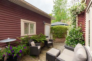 Photo 16: 1938 TURNER Street in Vancouver: Hastings House 1/2 Duplex for sale (Vancouver East)  : MLS®# R2387884