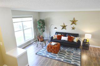 Photo 10: 5923 SOUTH TERWILLEGAR Boulevard in Edmonton: Zone 14 House Half Duplex for sale : MLS®# E4170842