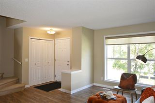 Photo 4: 5923 SOUTH TERWILLEGAR Boulevard in Edmonton: Zone 14 House Half Duplex for sale : MLS®# E4170842