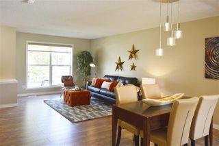 Photo 5: 5923 SOUTH TERWILLEGAR Boulevard in Edmonton: Zone 14 House Half Duplex for sale : MLS®# E4170842