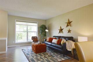 Photo 7: 5923 SOUTH TERWILLEGAR Boulevard in Edmonton: Zone 14 House Half Duplex for sale : MLS®# E4170842