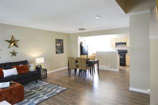 Photo 11: 5923 SOUTH TERWILLEGAR Boulevard in Edmonton: Zone 14 House Half Duplex for sale : MLS®# E4170842
