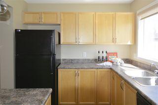 Photo 12: 5923 SOUTH TERWILLEGAR Boulevard in Edmonton: Zone 14 House Half Duplex for sale : MLS®# E4170842
