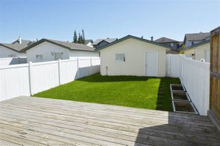 Photo 27: 5923 SOUTH TERWILLEGAR Boulevard in Edmonton: Zone 14 House Half Duplex for sale : MLS®# E4170842