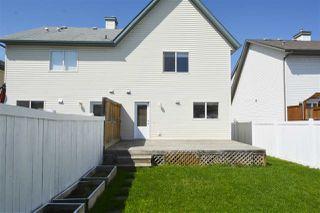 Photo 29: 5923 SOUTH TERWILLEGAR Boulevard in Edmonton: Zone 14 House Half Duplex for sale : MLS®# E4170842