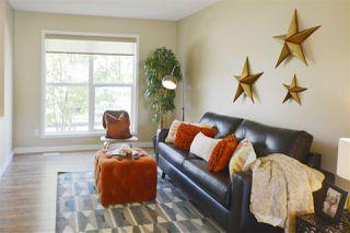 Photo 6: 5923 SOUTH TERWILLEGAR Boulevard in Edmonton: Zone 14 House Half Duplex for sale : MLS®# E4170842