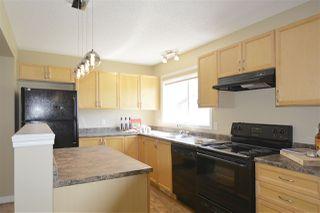 Photo 17: 5923 SOUTH TERWILLEGAR Boulevard in Edmonton: Zone 14 House Half Duplex for sale : MLS®# E4170842