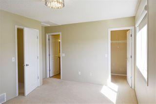 Photo 23: 5923 SOUTH TERWILLEGAR Boulevard in Edmonton: Zone 14 House Half Duplex for sale : MLS®# E4170842