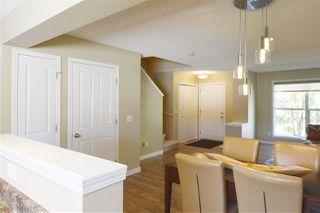 Photo 16: 5923 SOUTH TERWILLEGAR Boulevard in Edmonton: Zone 14 House Half Duplex for sale : MLS®# E4170842