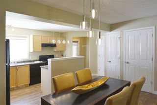 Photo 18: 5923 SOUTH TERWILLEGAR Boulevard in Edmonton: Zone 14 House Half Duplex for sale : MLS®# E4170842