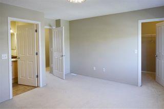 Photo 22: 5923 SOUTH TERWILLEGAR Boulevard in Edmonton: Zone 14 House Half Duplex for sale : MLS®# E4170842