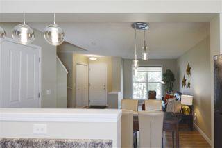 Photo 21: 5923 SOUTH TERWILLEGAR Boulevard in Edmonton: Zone 14 House Half Duplex for sale : MLS®# E4170842