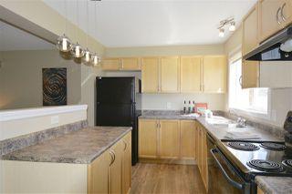 Photo 15: 5923 SOUTH TERWILLEGAR Boulevard in Edmonton: Zone 14 House Half Duplex for sale : MLS®# E4170842