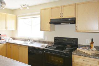 Photo 13: 5923 SOUTH TERWILLEGAR Boulevard in Edmonton: Zone 14 House Half Duplex for sale : MLS®# E4170842