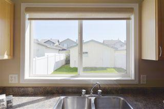 Photo 14: 5923 SOUTH TERWILLEGAR Boulevard in Edmonton: Zone 14 House Half Duplex for sale : MLS®# E4170842