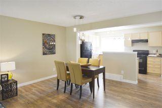 Photo 19: 5923 SOUTH TERWILLEGAR Boulevard in Edmonton: Zone 14 House Half Duplex for sale : MLS®# E4170842