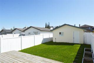 Photo 28: 5923 SOUTH TERWILLEGAR Boulevard in Edmonton: Zone 14 House Half Duplex for sale : MLS®# E4170842