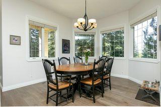 Photo 19: 1205 127 Street in Edmonton: Zone 55 House for sale : MLS®# E4173960