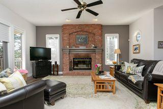 Photo 6: 1205 127 Street in Edmonton: Zone 55 House for sale : MLS®# E4173960
