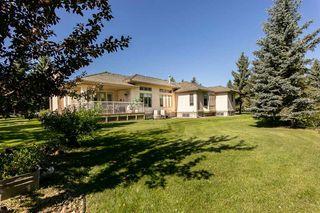 Photo 48: 1205 127 Street in Edmonton: Zone 55 House for sale : MLS®# E4173960
