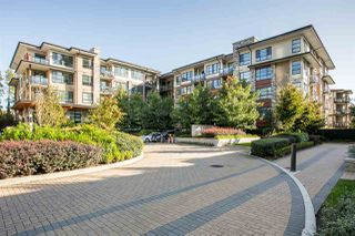 "Photo 17: 304 1152 WINDSOR Mews in Coquitlam: New Horizons Condo for sale in ""PARKER HOUSE (1152) BY POLYGON"" : MLS®# R2410289"