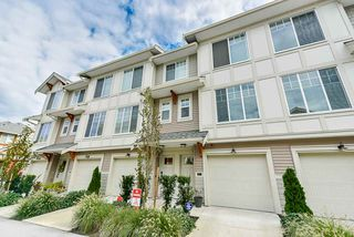 """Photo 20: 90 20498 82 Avenue in Langley: Willoughby Heights Townhouse for sale in """"GABRIOLA Park"""" : MLS®# R2412130"""
