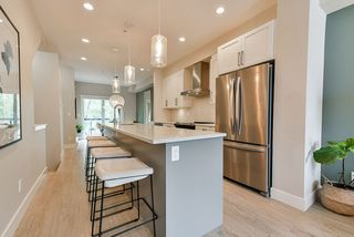 """Photo 6: 90 20498 82 Avenue in Langley: Willoughby Heights Townhouse for sale in """"GABRIOLA Park"""" : MLS®# R2412130"""