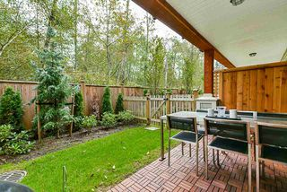 """Photo 16: 90 20498 82 Avenue in Langley: Willoughby Heights Townhouse for sale in """"GABRIOLA Park"""" : MLS®# R2412130"""