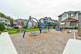 """Photo 18: 90 20498 82 Avenue in Langley: Willoughby Heights Townhouse for sale in """"GABRIOLA Park"""" : MLS®# R2412130"""