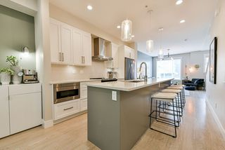 """Photo 5: 90 20498 82 Avenue in Langley: Willoughby Heights Townhouse for sale in """"GABRIOLA Park"""" : MLS®# R2412130"""