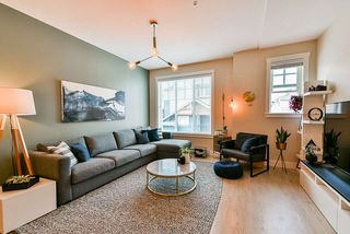 """Photo 3: 90 20498 82 Avenue in Langley: Willoughby Heights Townhouse for sale in """"GABRIOLA Park"""" : MLS®# R2412130"""
