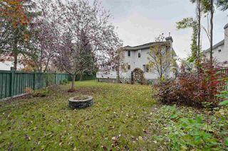 Photo 30: 1019 FALCONER Road in Edmonton: Zone 14 House for sale : MLS®# E4177516