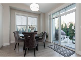 "Photo 6: 9 22057 49 Avenue in Langley: Murrayville Townhouse for sale in ""Heritage"" : MLS®# R2416469"