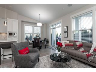 "Photo 3: 9 22057 49 Avenue in Langley: Murrayville Townhouse for sale in ""Heritage"" : MLS®# R2416469"