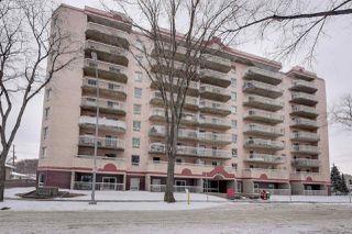 Photo 1: 307 11211 85 Street in Edmonton: Zone 05 Condo for sale : MLS®# E4179092
