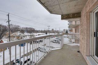 Photo 25: 307 11211 85 Street in Edmonton: Zone 05 Condo for sale : MLS®# E4179092