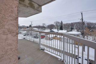 Photo 23: 307 11211 85 Street in Edmonton: Zone 05 Condo for sale : MLS®# E4179092