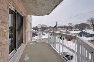Photo 24: 307 11211 85 Street in Edmonton: Zone 05 Condo for sale : MLS®# E4179092