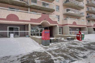 Photo 28: 307 11211 85 Street in Edmonton: Zone 05 Condo for sale : MLS®# E4179092