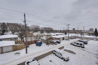 Photo 27: 307 11211 85 Street in Edmonton: Zone 05 Condo for sale : MLS®# E4179092