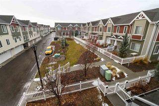 Photo 27: 38 2003 RABBIT HILL Road in Edmonton: Zone 14 Townhouse for sale : MLS®# E4179724