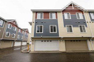 Photo 26: 38 2003 RABBIT HILL Road in Edmonton: Zone 14 Townhouse for sale : MLS®# E4179724