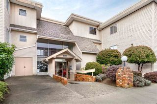"""Main Photo: 328 11806 88 Avenue in Delta: Annieville Condo for sale in """"SUNGOD VILLA"""" (N. Delta)  : MLS®# R2419650"""