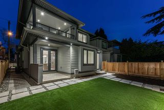 Photo 18: 6430 KITCHENER Street in Burnaby: Parkcrest House 1/2 Duplex for sale (Burnaby North)  : MLS®# R2428351