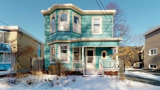 Main Photo: 5825 Point Pleasant Drive in Halifax: 2-Halifax South Residential for sale (Halifax-Dartmouth)  : MLS®# 202000954