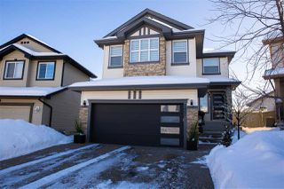 Photo 1: 7407 170 Avenue in Edmonton: Zone 28 House for sale : MLS®# E4188171